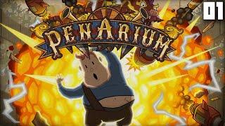 """""""RAGE QUIT CIRCUS!!!"""" Penarium Let"""