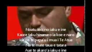 Video Taku kimi ana lyrics download MP3, 3GP, MP4, WEBM, AVI, FLV Juni 2018