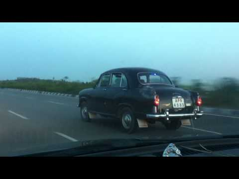 Chasing the Best Indian Car @ 120 kmph