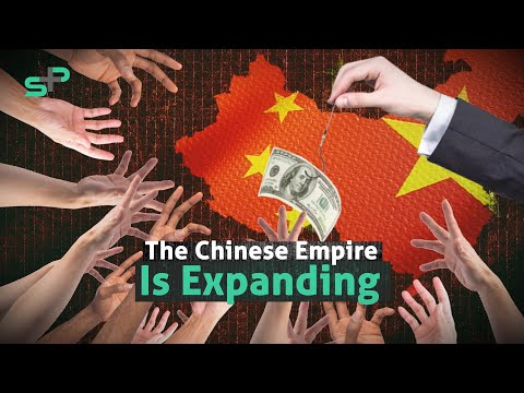 China's debt trap diplomacy to achieve the Belt and Road Initiative and dominate the world