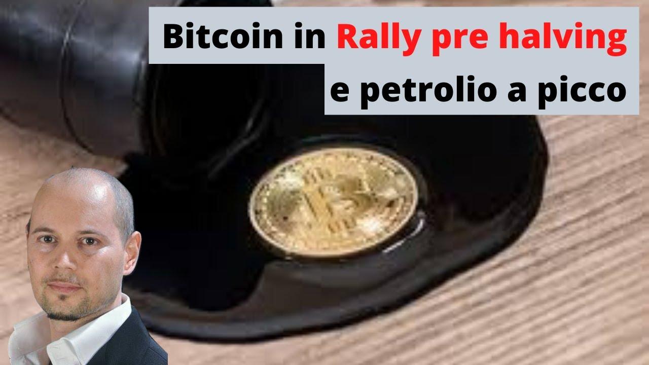 come bitcoin influenzare leconomia indiana