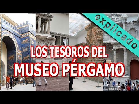 El museo de