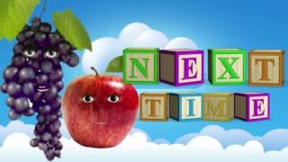 #Развивающие #песенки для #малышей на #английском #языке, поем #алфавит, учим #числа и #цвета