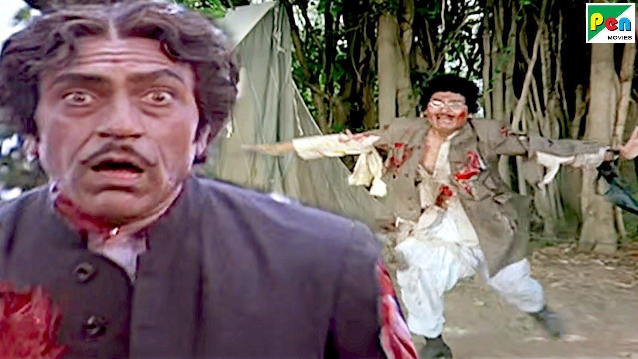 Download Teri Meherbaniyan – Climax Scene (HD)   Jackie Shroff, Poonam Dhillion, Amrish Puri