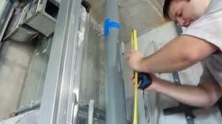 [Мастер-класс] Переборка канализационного стояка на Rehau Raupiano(В видео постарался снять процесс с большим количеством мелких подробностей. Из-за этого видео длинное...., 2015-07-25T15:23:45.000Z)