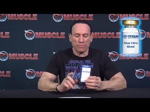 Mental Focus: Stimulant-Free  ULTRA BLEND FROM TITAN MEDICAL CENTER!