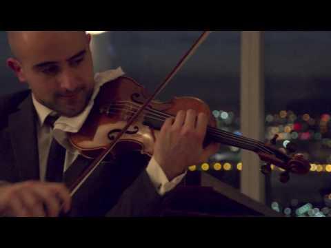 """Igor Pikayzen plays Mendelssohn-Burmester """"Midsummer Night's Dream"""""""