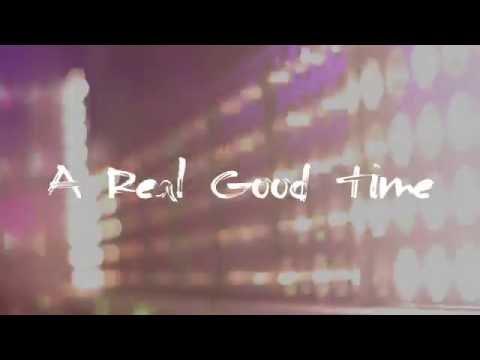 "So Cal Rock & Roll - ""A Real Good Time"" - Brian Jones Rock"