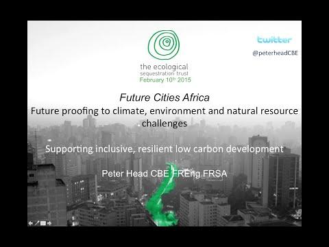 Future Cities Africa