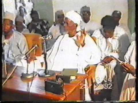 Download itan Yourba by Sheikh Adam Abdullahi Al-ilory part2