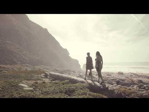 Destination: Big Sur | Michael Kors Collection| Fall 2014