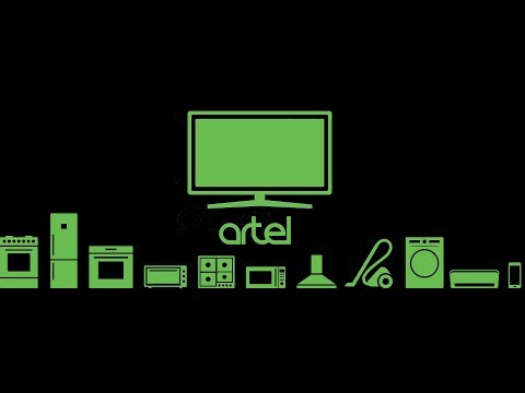 Телевизор Artel TV LED 9100 49