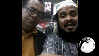 04/12/2018  The voices of Rohingyas TV..Mr noor