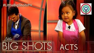 Little Big Shots Philippines: Janice | 5-year-old Fish Deboning Expert