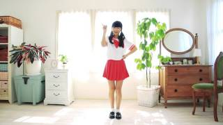 スイートマジック踊ってみた! *振り付け本家様→【http://www.nicovideo...