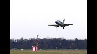 First flight of L-39NG - long video