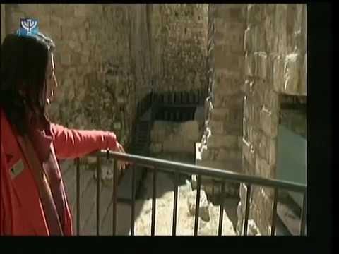 Tower of David Museum Goes Digital