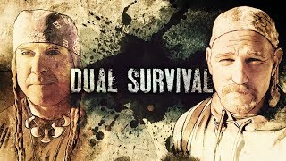 Dual Survival | Episode 1, Shipwrecked