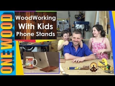 woodworking-projects-for-kids-|-make-a-phone-or-tablet-stand-from-mulga-wood