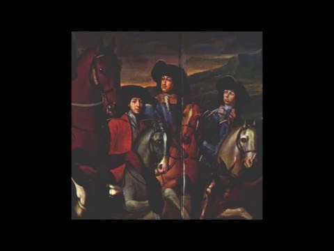 Marin Marais Caprice 1692