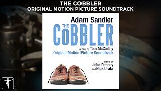John Debney, Nick Urata - The Cobbler Soundtrack (Official Preview)