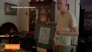 Mark Landis: The Art Forger Fooling Prominent Museums