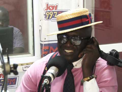 KKD co-host Cosmopolitan Mix