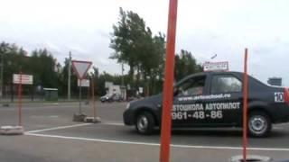видео Инструктор по вождению в городе Мытищи