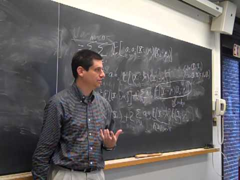 Math341 Fa2013 Lecture15: Envelope Problem, Expected Value Products, Variances, Marriage / Secretary