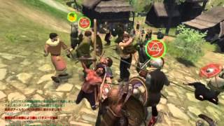 【Mount&Blade Warband】ようこそ!ブリテン島へ 第三十話【Brytenwalda】