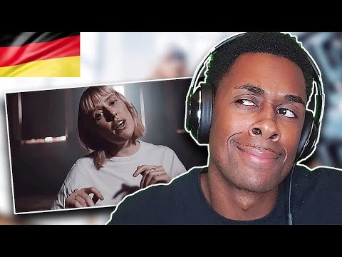 AMERICAN REACTS TO GERMAN RAP | CAPITAL BRA & SAMRA FEAT. LEA - 110 (PROD. BY BEATZARRE & DJORKAEFF)