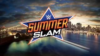 "WWE: SummerSlam 2015 CUSTOM Theme Song ""Lean On"" by Major Lazer"