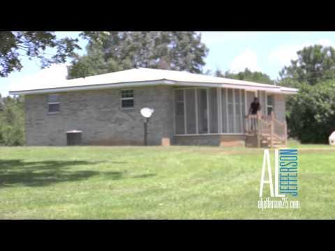 Al Jefferson | Hometown: Prentiss, Mississippi | AlJefferson25.com