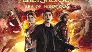 Percy Jackson Sea Of Monsters TRAILER #1 SOUNDTRACK
