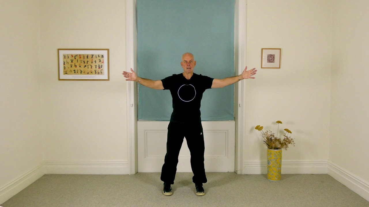 Improve Respiratory, Lung and Immune Health with Qi Gong