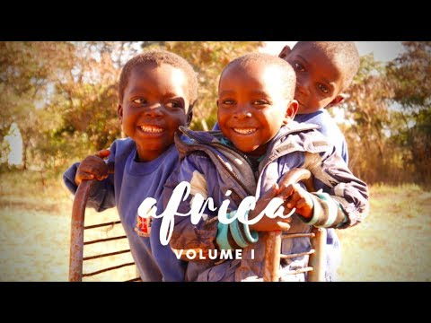Adventure of a Lifetime to Africa! Vol. 1