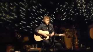 BAP - Noh Gulu/Nach Gulu & Jupp - live acoustic Wolfgang Niedecken Munich 2014-04-17