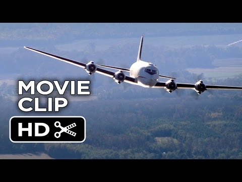 Meet the Mormons Movie CLIP - The Candy Bomber (2014) - Mormon Documentary Movie HD