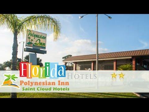 Polynesian Inn - Saint Cloud Hotels, Florida