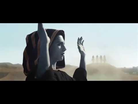 Apocalipsis (En Sabah Nur) crea las Pirámides de Egipto [1080p] HD