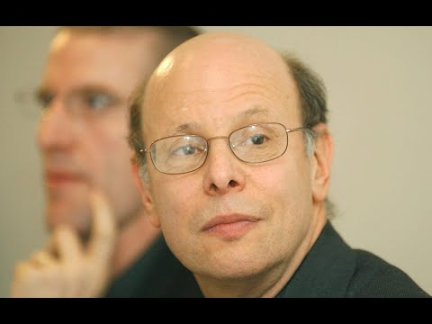 The Vietnam War was a Seminal Event for Me -  Michael Ratner on Reality Asserts Itself Pt 1/7