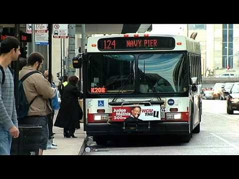 CTA Bus Tracker Texting - Nov 2010 - Connections - Chicago Transit Authority
