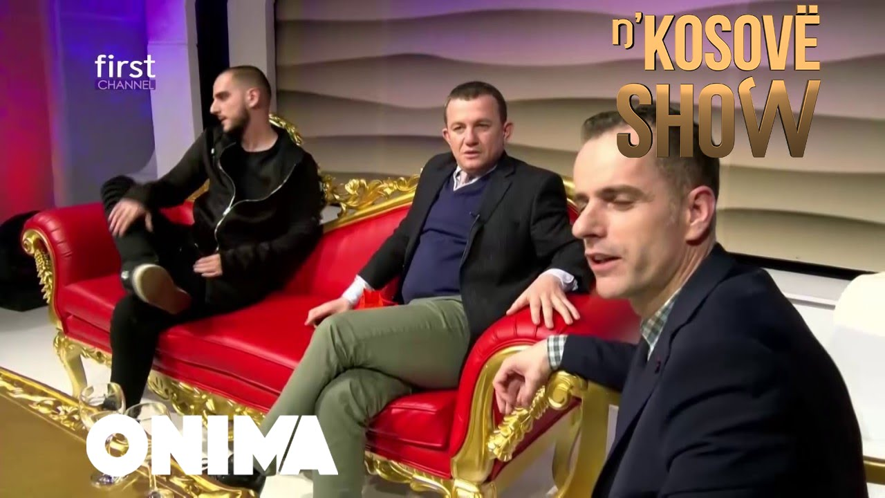 n'Kosove Show - Best of