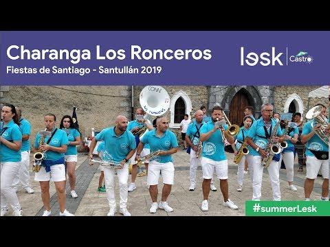 Charanga Los Ronceros