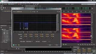 Video Adobe Audition CS6 Tutorial | Reducing Background Noise | InfiniteSkills download MP3, MP4, WEBM, AVI, FLV April 2018