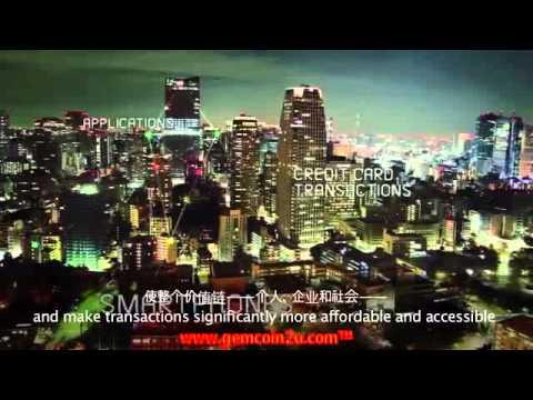 USFIA Gemcoin Malaysia - Digital Currency Terbaru!