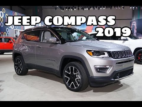 Jeep Compass 2019 Detalhes Preços E Motorização Top Carros Youtube