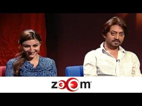 Exclusive Interview Of Irrfan, Soha, Jimmy & Mahie - Saheb Biwi Aur Gangster Returns Special