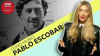 Cómo murió Pablo Escobar hace 25 años y 3 teorías sobre quién le disparó