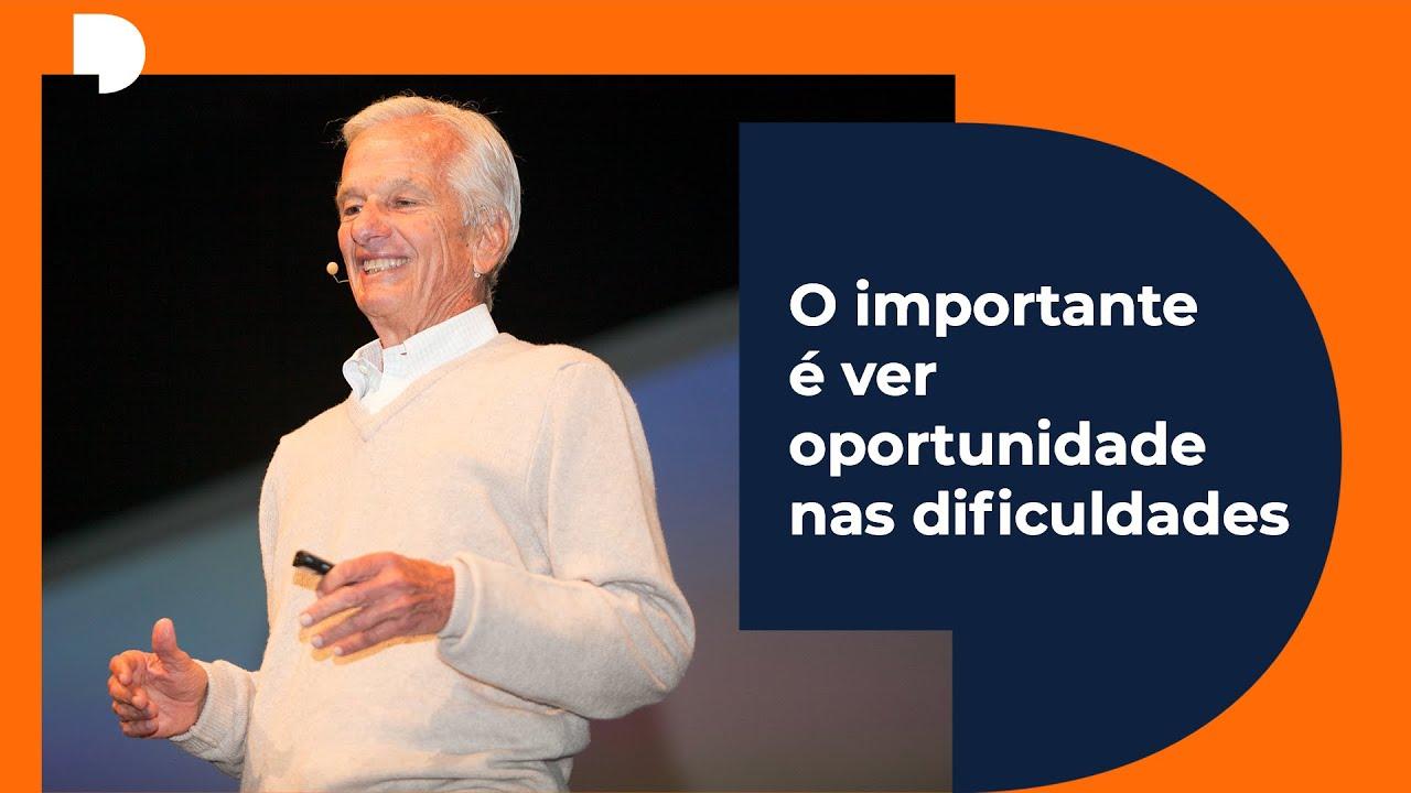 FRACASSOS TAMBÉM SÃO BONS EXEMPLOS